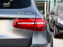 2017款 AMG GLC 43 4MATIC 特别版